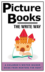 Our new e-book is just for picture book writers!