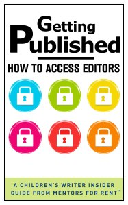 Our new ebook is full of possibilities for finding publishers.
