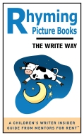 Rhyming Picture Books: The Write Way