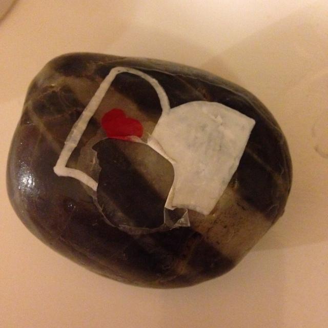 Failed Rock