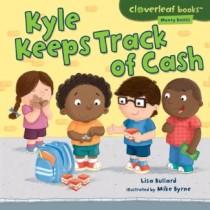 Ky;e Keeps Track of Cash