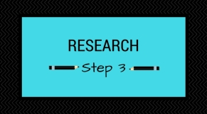 Step 3_ Research