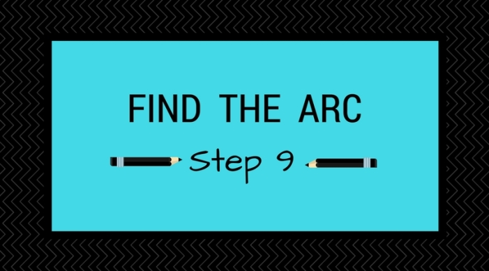Step 9_ Find the Arc