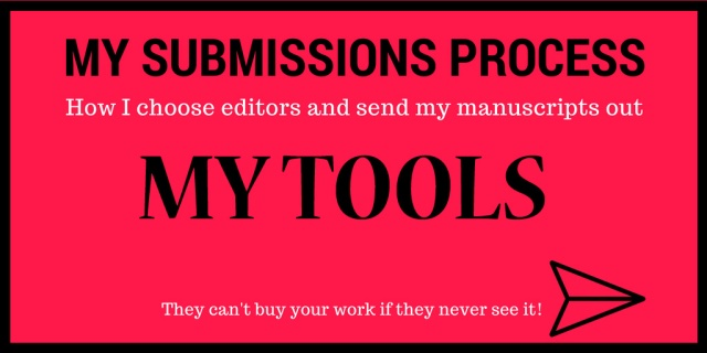 MY SUBMISSIONS PROCESS tools